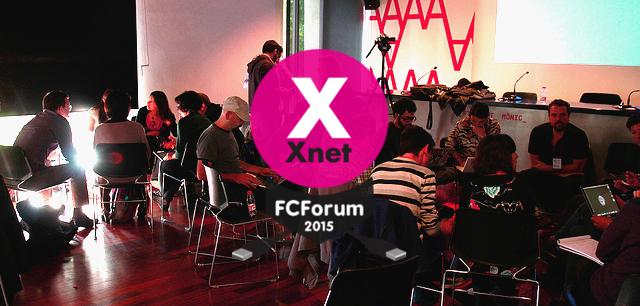 Free Culture Forum 2015 participantes