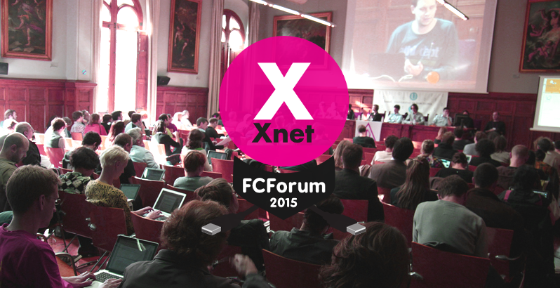 Programa Free Culture Forum 2015